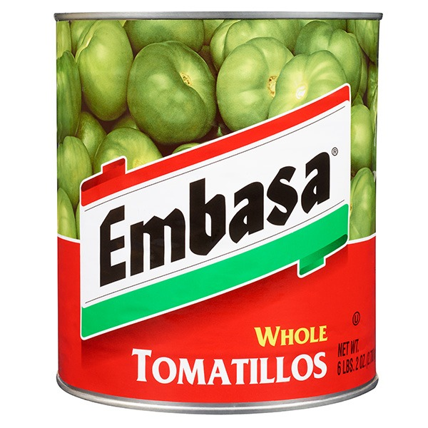 07868_Embasa_Whole Tomatillos_Front