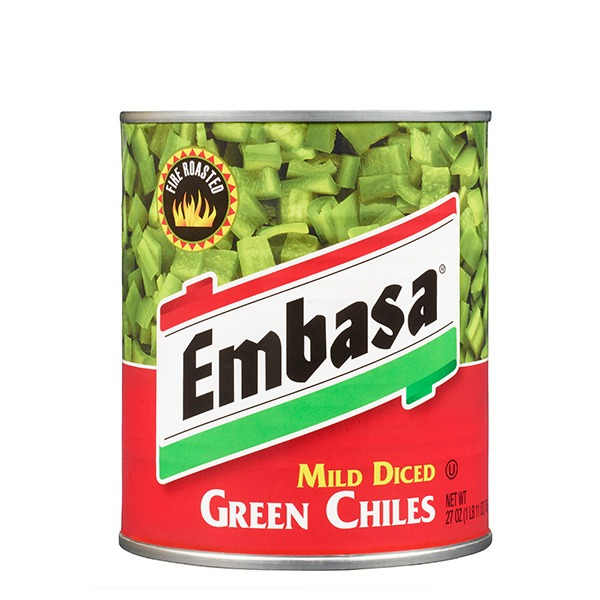 07883_Embasa_Diced Green Chiles_Mild_Front