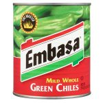 07884_Embasa_Whole Green Chiles_Front