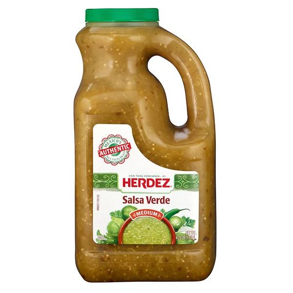62145 Herdez Salsa Verde Medium_Front