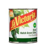 77702 La Victoria Diced Hatch Green Chiles Mild_Front