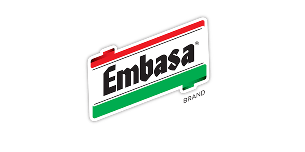 Embasa®
