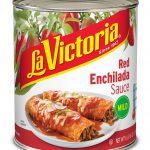 LA VICTORIA® Enchilada Red Sauce 6lb 6oz Can
