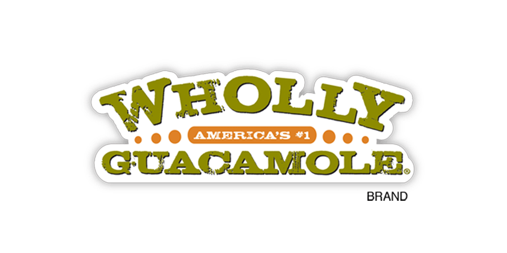 Wholly® Guacamole