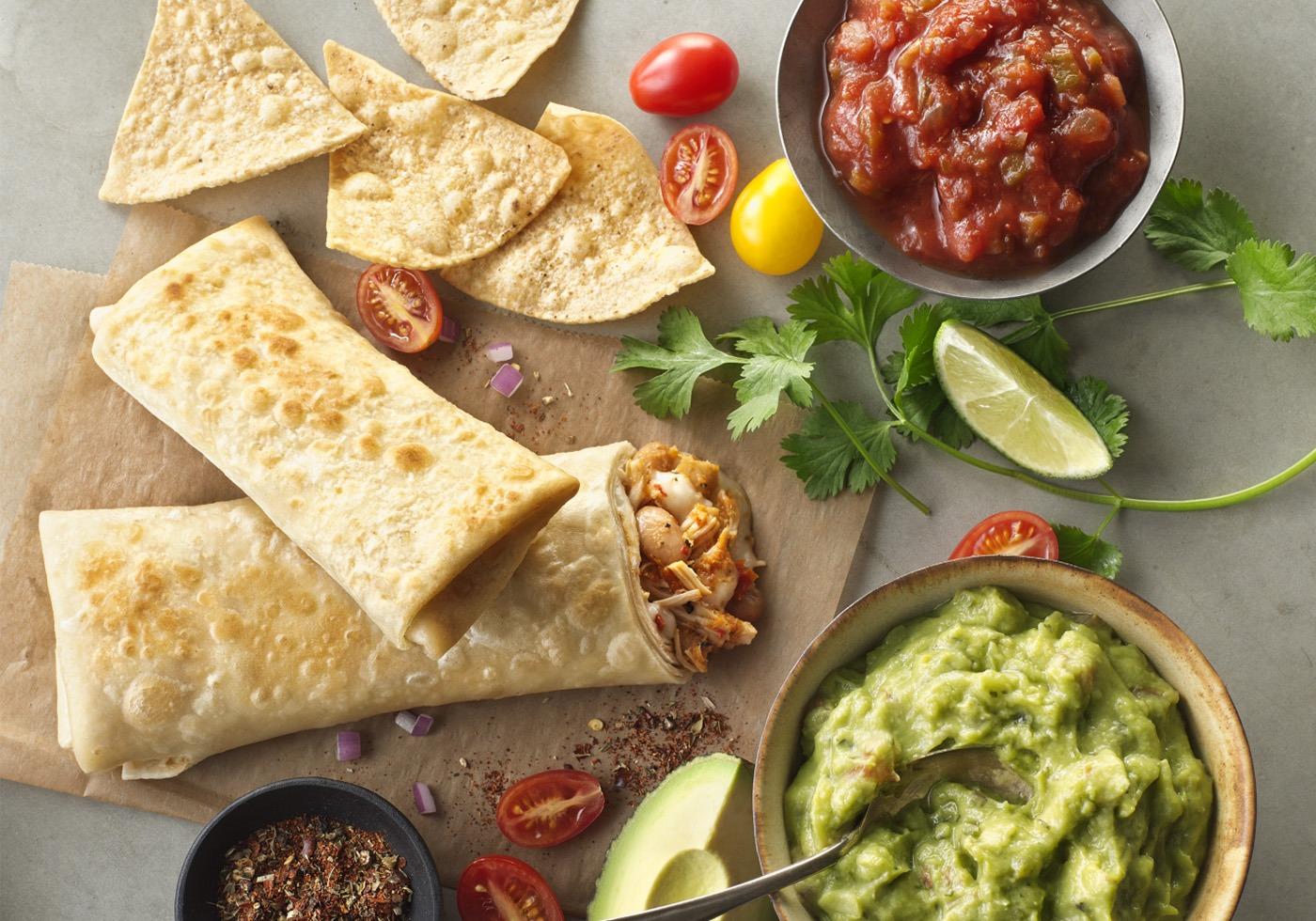 Burrito_with_guacamole_salsa