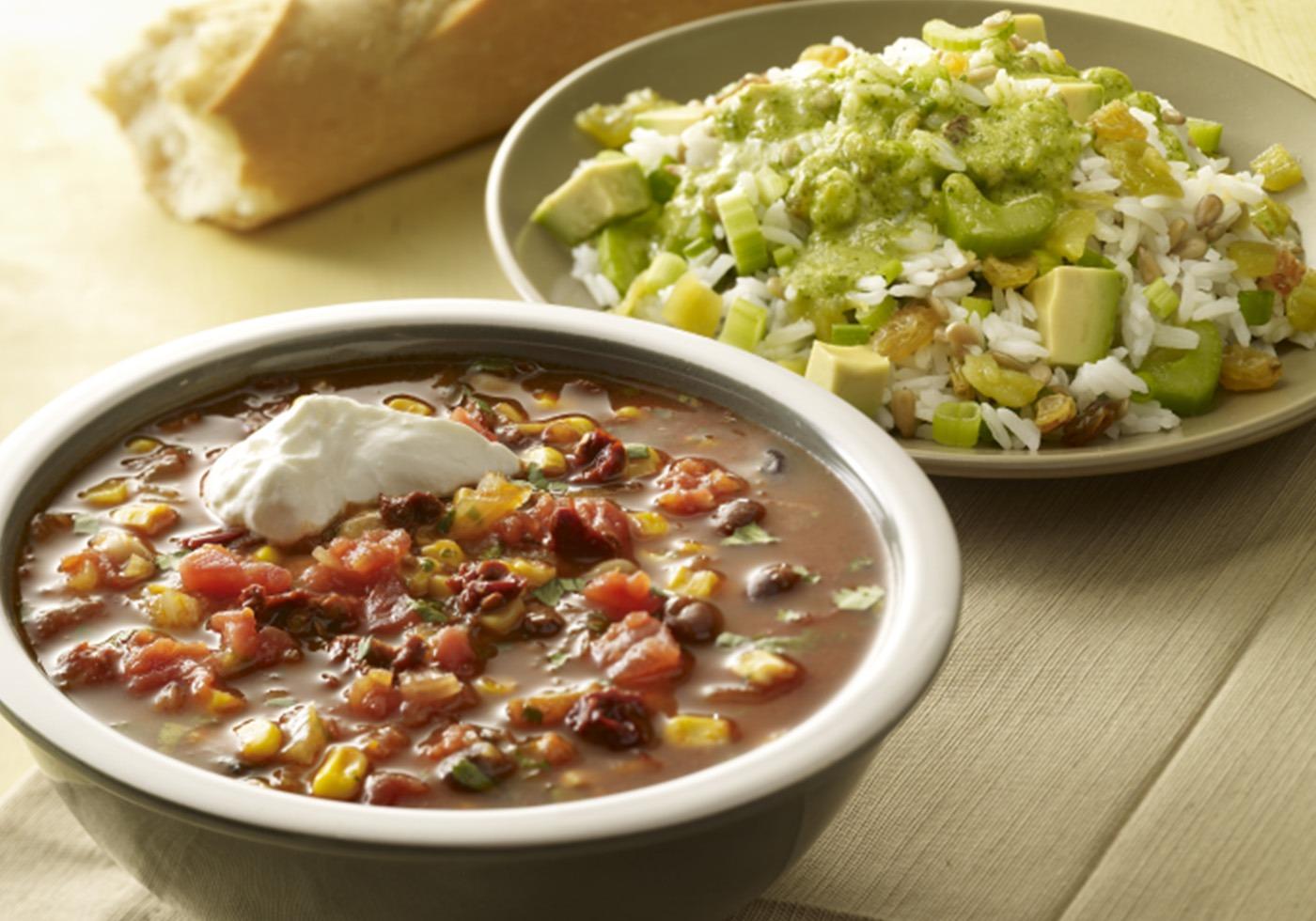Herdez salsa embasa chipotle chili combo