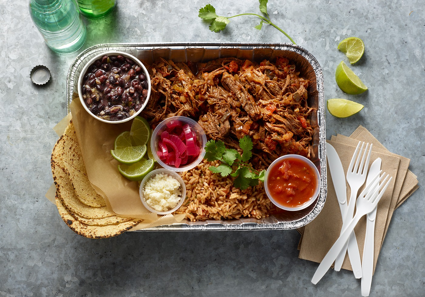 Ropa-Vieja-with-Roja-Rice